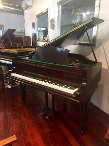 Lovely English 'Challen' Baby Grand - Delivery, Tuning & 12Yr Warranty Norwood Norwood Area Preview