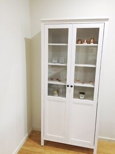 Brand New Ikea Hemnes Cabinet (assembled) Botany Botany Bay Area Preview