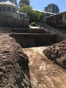 Clean fill Mount Druitt Blacktown Area Preview