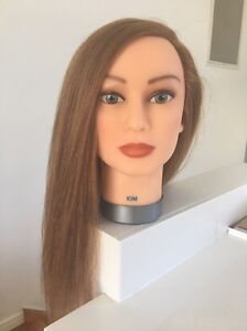 Hairdressing mannequin Miami Gold Coast South Preview