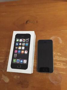 iPhone 5s 16 Gb Unlocked Rockdale Rockdale Area Preview