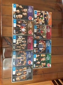 One Tree Hill complete set 1-9 Douglas Park Wollondilly Area Preview