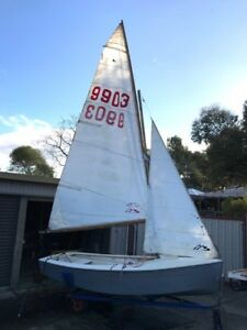Sail boat Midland Swan Area Preview