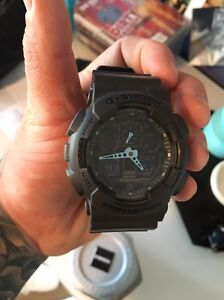 Brand new g shock watch Wyong Wyong Area Preview