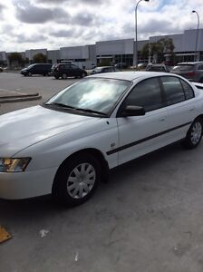 Holden commodore VY sedan ( price firm ) Craigieburn Hume Area Preview