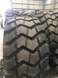 750/65R25 ( 30.5R25 ) MITAS dump truck loader tyres Warrnambool Warrnambool City Preview