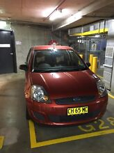 Ford Fiesta for sale Chatswood Willoughby Area Preview