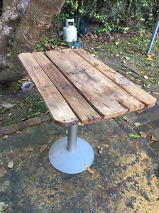 Table for sale Randwick Eastern Suburbs Preview