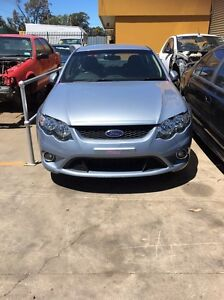 FORD FALCON FG XR6 St Marys Penrith Area Preview