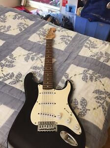 Fender stratocaster Loganholme Logan Area Preview