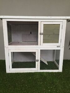 Rabbit hutch Mount Nelson Hobart City Preview