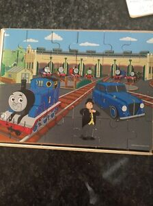 Wooden puzzles Beresfield Newcastle Area Preview