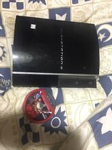 PlayStation 3 console only and game Melbourne CBD Melbourne City Preview