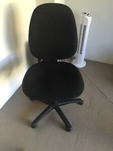 Office chair Langford Gosnells Area Preview