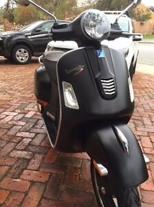 Vespa Super Sport 300cc Fremantle Fremantle Area Preview