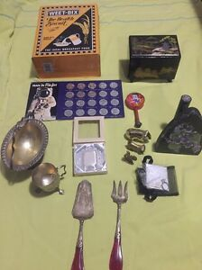MUST SELL ANTIQUES MISC Kareela Sutherland Area Preview