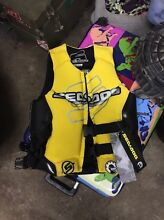 Sea Doo life jacket male jacket medium Mannering Park Wyong Area Preview