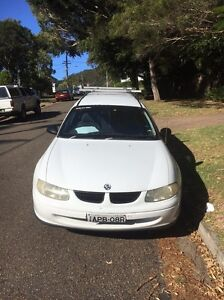 Holden commodore $2000 Avalon Pittwater Area Preview