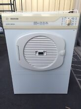 Hoover 5KG Dryer Hassall Grove Blacktown Area Preview