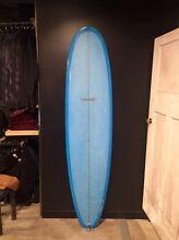 Modern Blackbird Mini Mal Surboard 7'6 Burleigh Heads Gold Coast South Preview