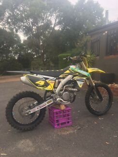 2017 Rmz 250 Bittern Mornington Peninsula Preview