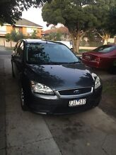 2008 FORD FOCUS Nunawading Whitehorse Area Preview