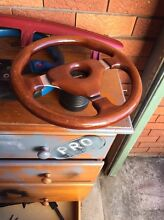 Vn vp boss kit with steering wheel Figtree Wollongong Area Preview