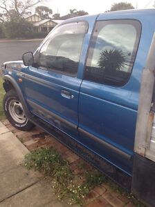 2001 ford courier needs gearbox Woodvale Joondalup Area Preview