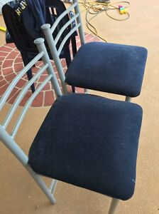 Free breakfast buffet table chairs Oakhurst Blacktown Area Preview