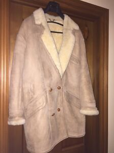 Sheepskin Jacket Melbourne - JacketIn
