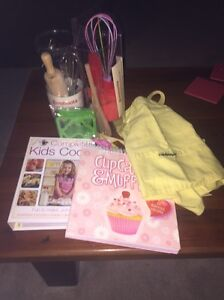 Kids Cooking Set Palm Beach Gold Coast South Preview