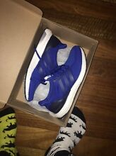 Ultra boost blue us9 East Maitland Maitland Area Preview