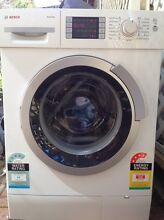 Bosch Avantixx 7.5kg 1200rpm washing machine good condition Beecroft Hornsby Area Preview