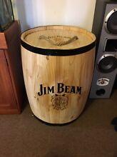 Jim Beam barrel cooler esky Atherton Tablelands Preview