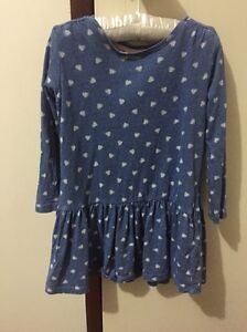 Girl dress size 12-18 months Raymond Terrace Port Stephens Area Preview