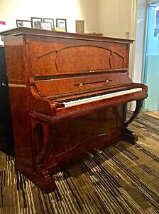 Fully Restored 'Hand Made' German 'Ronisch' - 12 Yr Warranty Norwood Norwood Area Preview