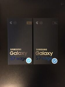 SEALED - Samsung Galaxy S7 Edge (Only Gold available) Horsley Park Fairfield Area Preview