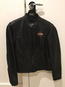 Women's Harley Davidson Jacket Narrabeen Manly Area Preview