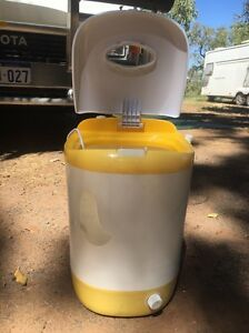 Caravan and Camping Washing Machine Kununurra East Kimberley Area Preview