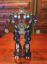 TRANSFORMERS 1 COLLECTORS EDITION BOX SET Sunbury Hume Area Preview