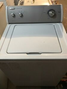 Whirlpool 7.5kg washing machine commercial McGraths Hill Hawkesbury Area Preview
