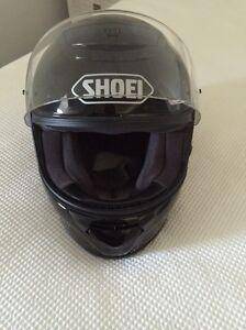 Shoei Motorbike Helmet Westmeadows Hume Area Preview