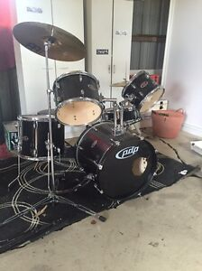 PDP junior drum kit Cooroy Noosa Area Preview