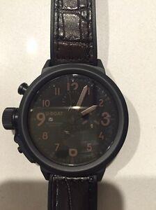 Men's watch UBOAT 50mm