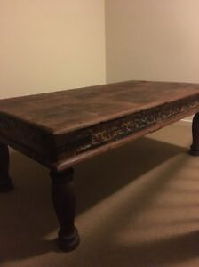Coffee table Lota Brisbane South East Preview