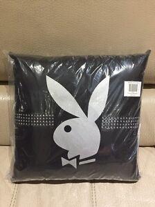 BRAND NEW Playboy diamanté Cushion Harris Park Parramatta Area Preview