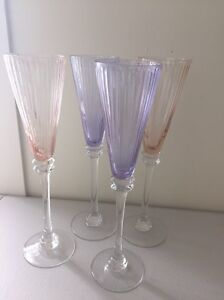 Champagne glasses Randwick Eastern Suburbs Preview