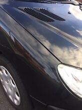 Economical Peugeot 206 ,2006 model 5 door Rockbank Melton Area Preview
