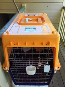 Pet carrier Dakabin Pine Rivers Area Preview
