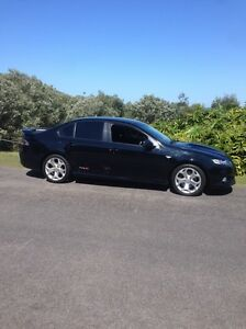 Ford falcon xr8 2009 Redhead Lake Macquarie Area Preview